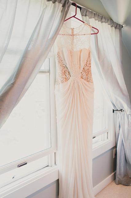 The Wedding Dress, Female, Fa, Wedding, Bride