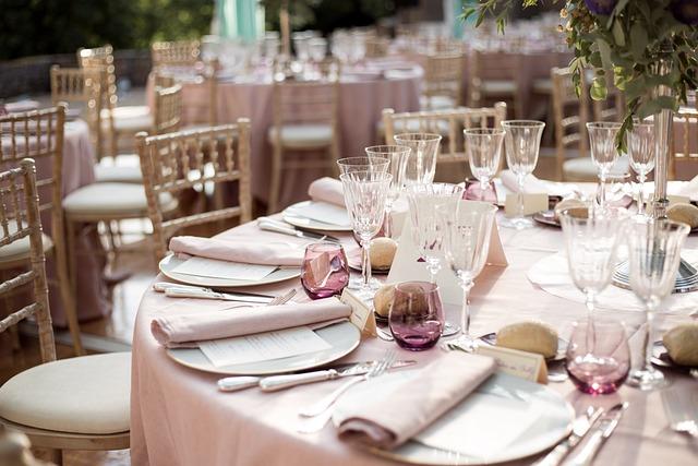 Deco, Wedding, Flowers, Decoration, Marriage, Bloom
