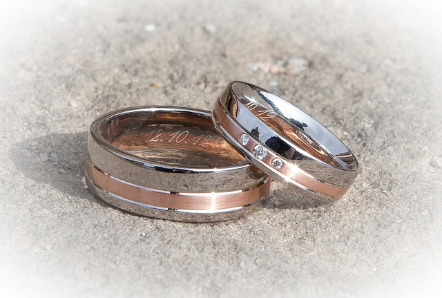 Ring, Wedding, Wedding Rings, Marriage, Jewelry