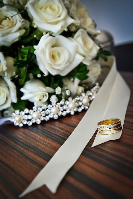 Ring, Wedding, Detail