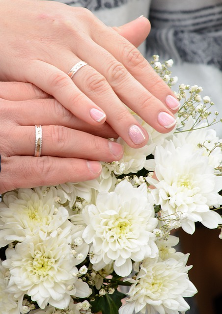 Wedding, Marriage, Wedding Rings, Wedding Vow