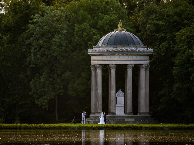 Architecture, Travel, Dome, Building, Wedding, Photo