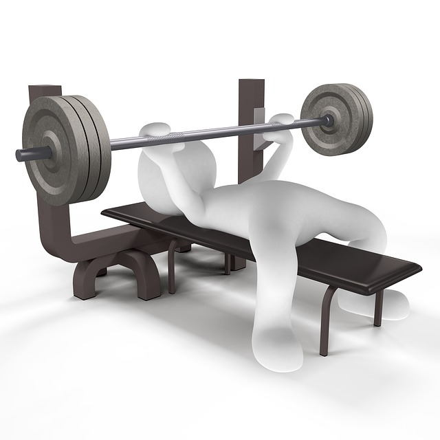 Power Sports, Weights, Training, Fitness, Dumbbells