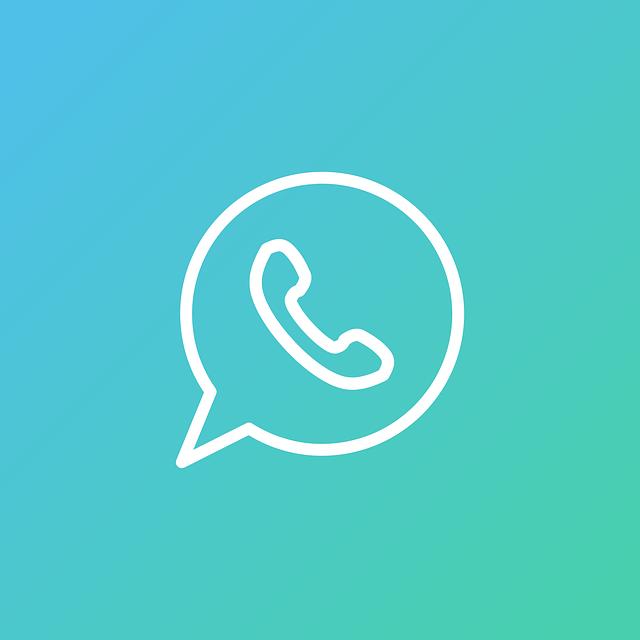 Whatsapp, Whats, Whatsapp Icon, Whatsapp Logo