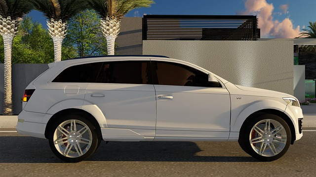 Automobile, Wheel, Vehicle, Transport