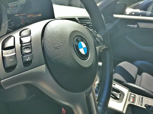 Bmw, Car, Interior, Wheel