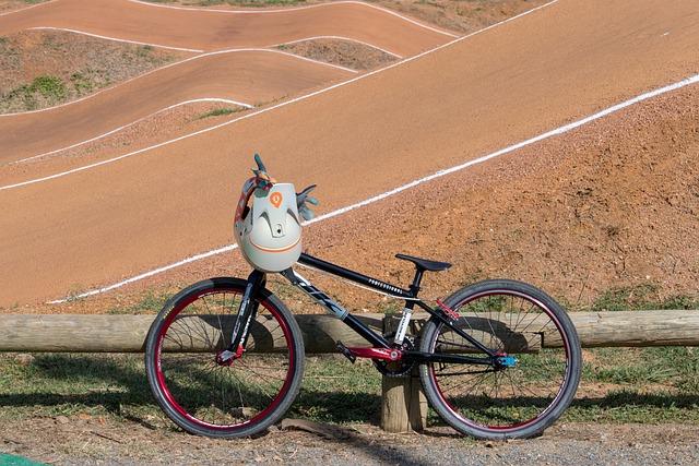 Wheel, Bike, Bmx, Bicycle