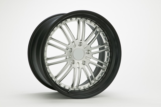 Wheel Rim, Rim Of Wheel, Wheel, Tire, Car, Part