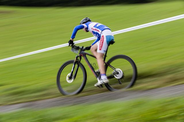 Mountain Bike, Bike, Wheel, Sports Equipment, Sport