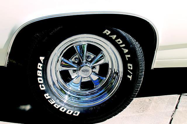 Rims, Tires, Chrome, Wheel, Auto, Transportation