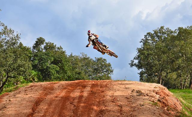 Whip, Stunt, Freestyle, Nature, Sky, Tree, Outdoors