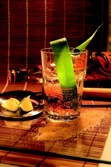 Rum, Bar, Whiskey Glass, Glass, Drink, Wiskeyglas