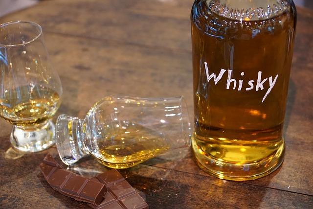 Whisky, Single Malt, Scotland, Spirits, Brandy, Drink