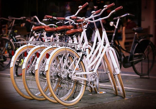 White, Bicycle, Beyazbisiklet