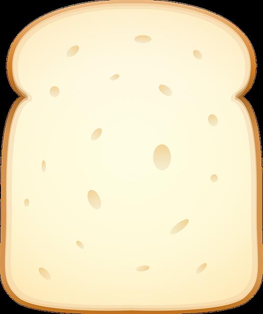 White Bread, Bread, Baking, Baguette, Dining