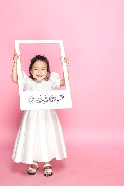 Child, Korea, White