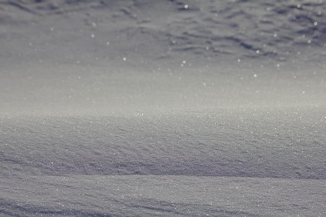 Snow, White, Cold, Winter, Outdoors, Snow White