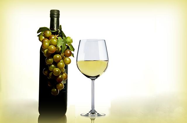 Wine, Alk, Alcohol, White Wine, Addiction, Drink, Grape