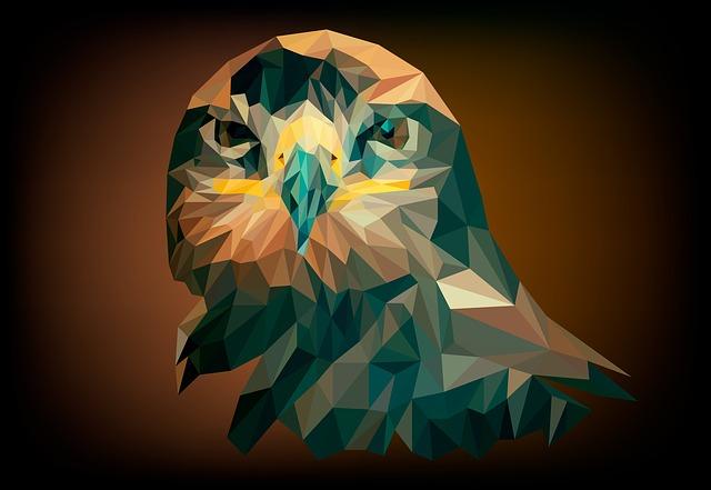Eagle, Bird, Nature, Wildlife, Background, Animal, Head