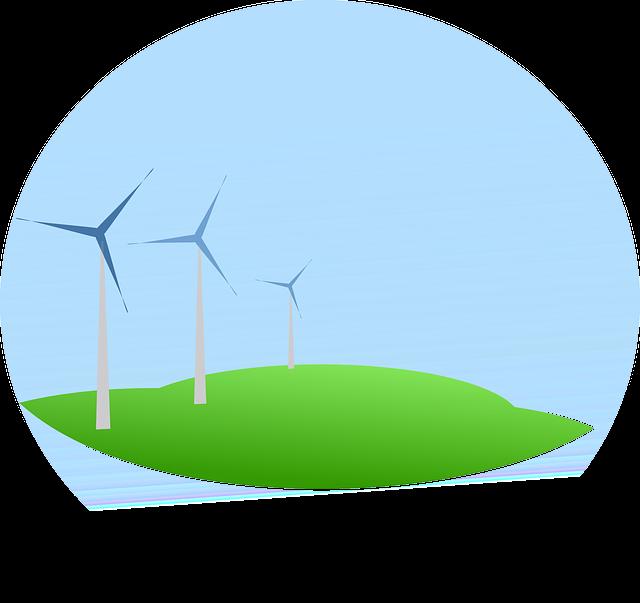 Energy, Wind Engine, Power