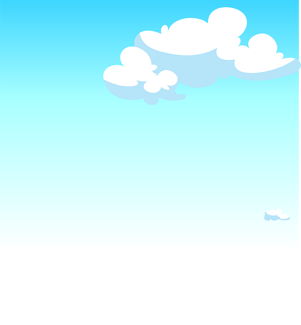 Sky, Blue, Wind, Nature, Plane, Space, Atmosphere