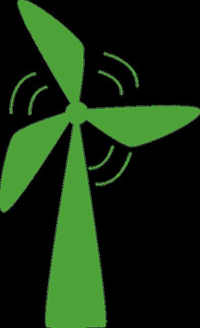 Wind Turbine, Wind, Renewable Energy, Renewable, Energy