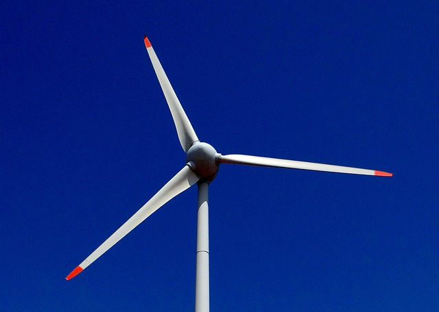 Wind, Turbine, Nargund Hill, Wind Power, Generator