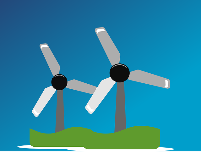 Windmills, Wind Power, Wind Farm, Wind Energy