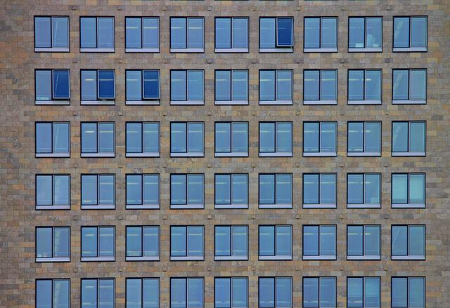 Facade, Window, Front Window, Architecture, Building