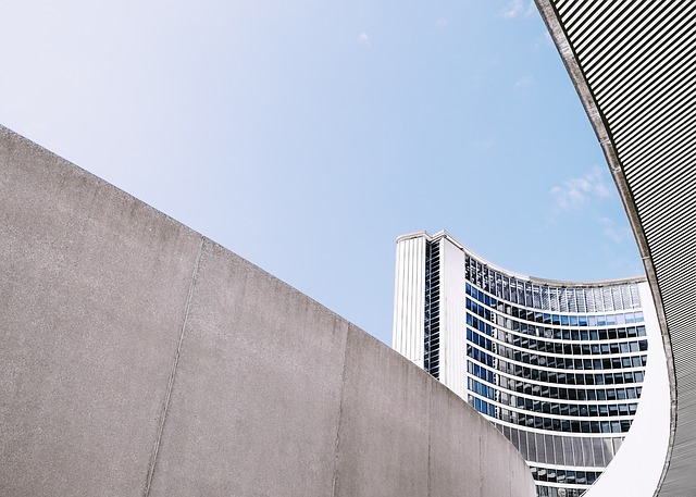 Architecture, Abstract, Window, Concrete, Urban