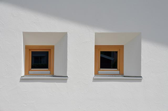Window, Garage, Small Window, Window Eyes, Hatches