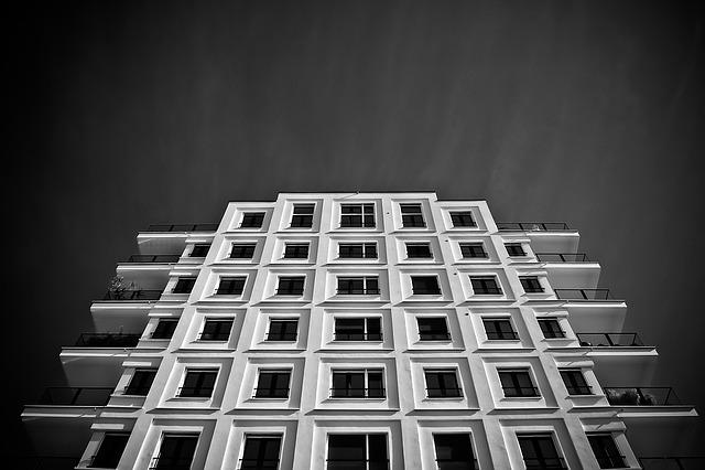 Architecture, Live, Building, Facade, Home, Window