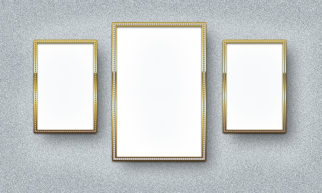 Frame, Wall, Picture, Window, The Façade Of The