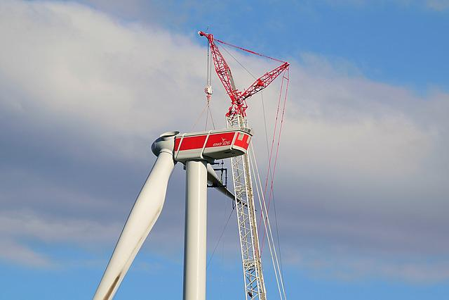 Windräder, Pinwheel, Site, Eco Electricity, Wind Power