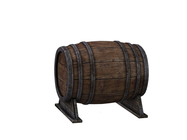 Barrel, Wooden Barrels, Beer Keg, Wine Barrel