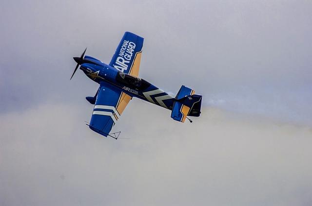 Blue, High, Fast, Loud, Smoke, Winston Salem, Airshow