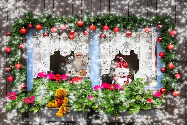 Christmas, Winter, Wintry, Christmas Time, Winter Magic