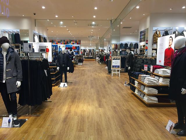 Uniqlo, Jeans, Men's Things, Winter Clothing, Display