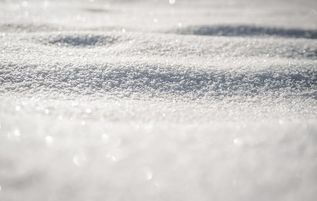 Winter, Snow, Cold, White, Texture, Background