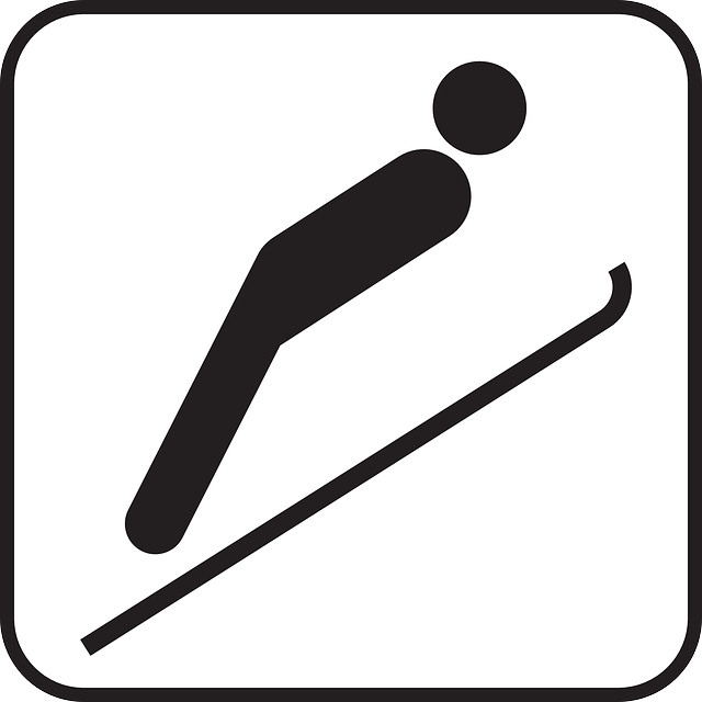 Ski-jumping, Ski Jumping, Winter, Sports, Jumping