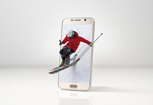 Ski, Snow, Sport, Winter, Mountains, Winter Sports