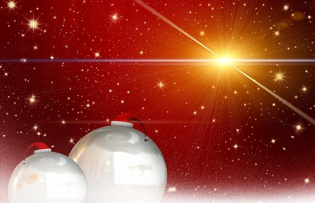 Christmas, Star, Happy Holidays, Winter, Nicholas