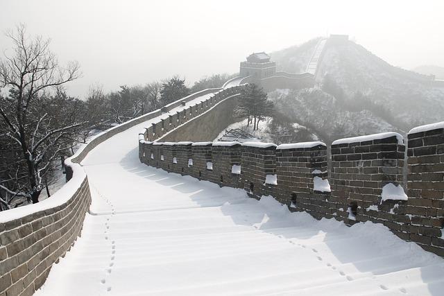 Winter, Snow, Nature, Transport System, Tourism