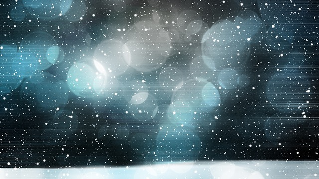 Snow, Winter, Snowflakes, Wintry, December, Cold