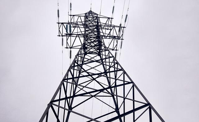 Electricity, Wire, Transmission Towers, Lap, Energy