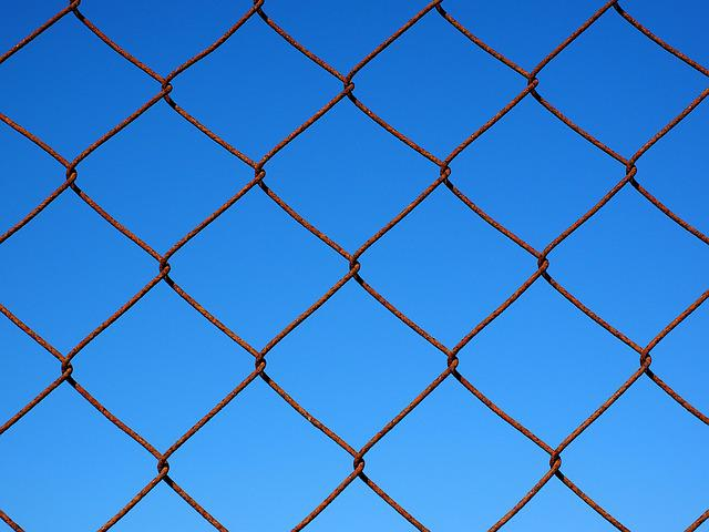 Wire Mesh, Wire Mesh Fence, Fence