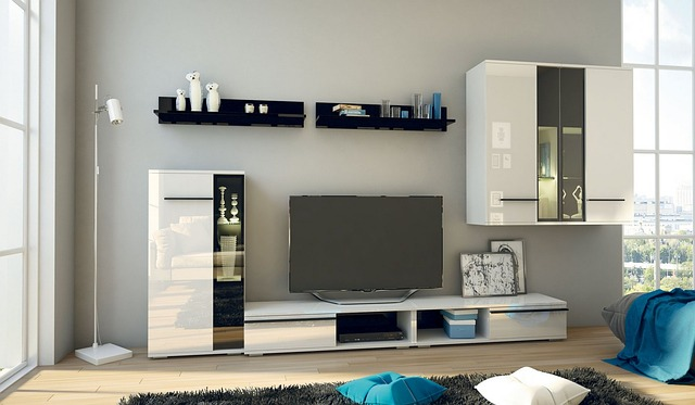 Room, Within, Apartment, Furniture, Lounge