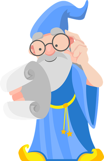 Wizard, Man, Magic, Beard, Sorcerer, Alchemy, Wise