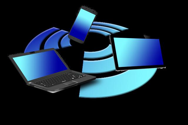 Wlan, Network, Access, Internet, Communication