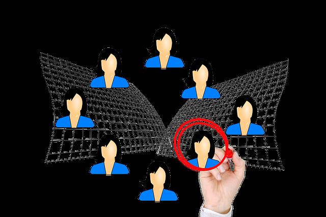Businesswoman, Woman, Selection, Applicants